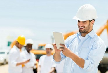What is a Construction Contractor? - Definition from Safeopedia
