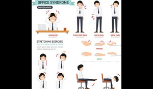 Image for Workstation Stretching