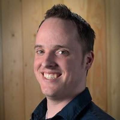 Profile Picture of Joel Bradbury