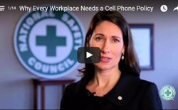 Why Every Workplace Needs a Cell Phone Policy