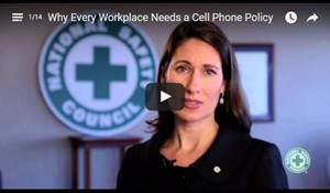 Image for Why Every Workplace Needs a Cell Phone Policy