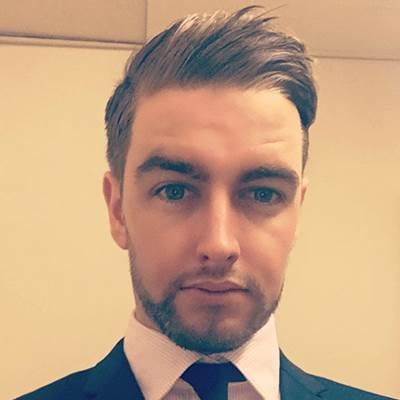 Profile Picture of Ronan Bray