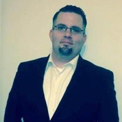 Profile Picture of Timothy McFarlain, COSS, OSHT, ASHM