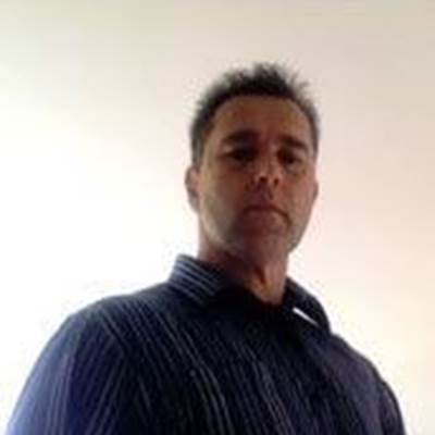 Profile Picture of Steve Theunissen