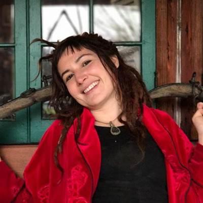 Profile Picture of Krystle Richardson