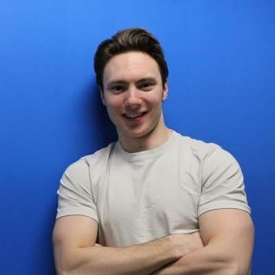 Profile Picture of Colin Johnstone
