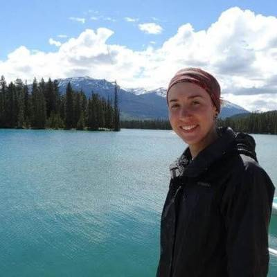Profile Picture of Kristen Hansen