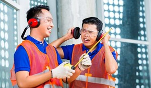 Image for Hearing Protection