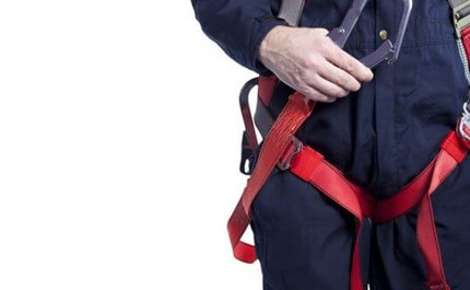 OSHA's 43-Year Effort to Update Its Fall Protection Standards is