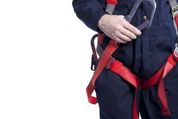 OSHA's 43-Year Effort to Update Its Fall Protection Standards is Almost Over