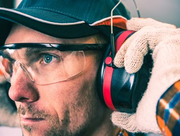 How to Choose the Right Hearing Protection
