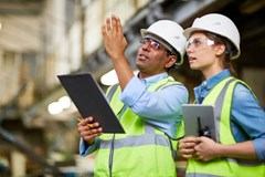 Safety Vests: The Best Choice for YOUR Job