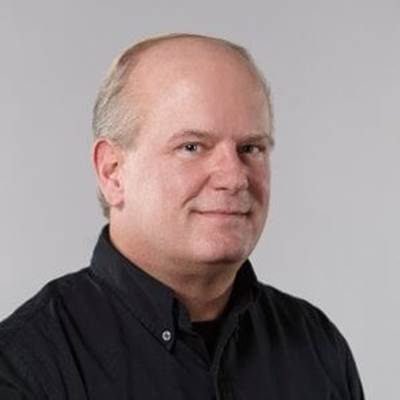 Profile Picture of Rick DeJong