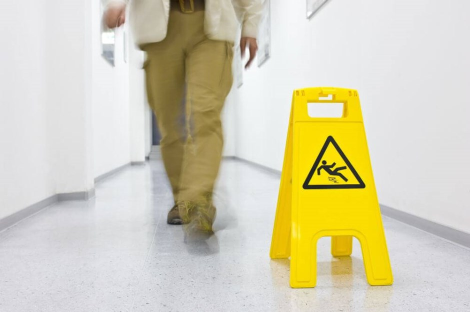 How to Deal with Spills in Your Facility