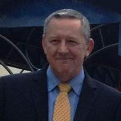 Profile Picture of Wayne J. Harris