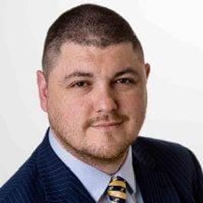 Profile Picture of Carl Mannion