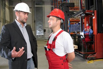 Face-to-Face Safety: The Right Way to Build a Safety Culture