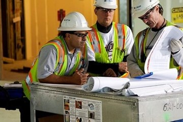 The 4 Essential Elements for Ensuring Contractor and Workplace Safety