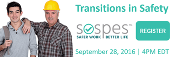 Generational Transitions in Safety