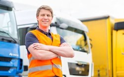 Hazards and Solutions in the Trucking Industry in the U.S.