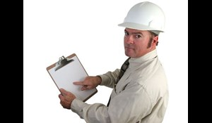 Image for Workplace Inspections