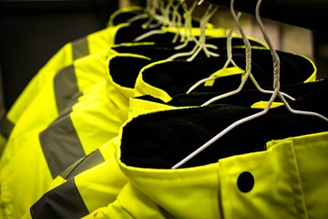 What to Look for in High-Visibility Safety Apparel