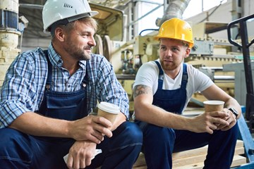 7 Basic Hydration Facts Every Worker Should Be Aware Of