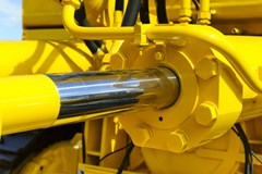 Maintaining Hydraulic Systems