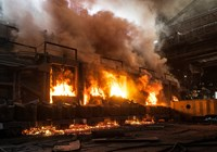 The Most Common Industrial Fire Hazards (and What to Do About Them)