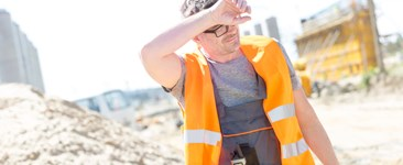 Quiz: The Outdoor Worker Skin Protection Quiz