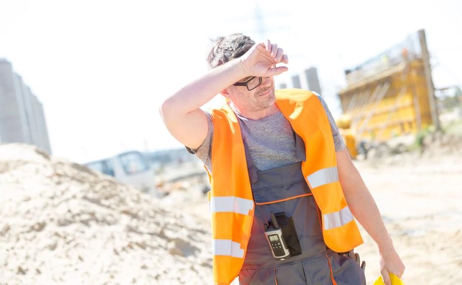 Quiz: The Outdoor Worker Skin Protection Quiz