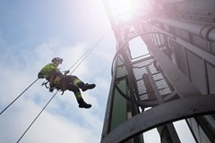 Setting a Higher Standard: The Working-at-Heights Safety Quiz
