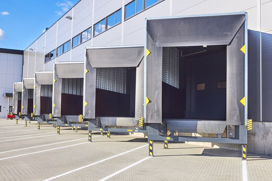 Quiz: Loading Dock Safety