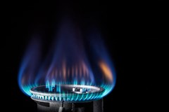 What kinds of sensors are used to detect LEL combustible gas?