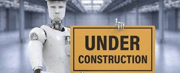 Straight From the Experts: How Will AI Fit Into Health and Safety in the Workplace?