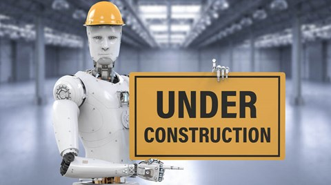 The possibilities of AI in workplace health and safety are believed to be endless, or at least, the possibilities will go as far as...