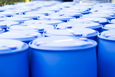 Improperly handling or storing chemical drums can have serious consequences. Follow these tips.