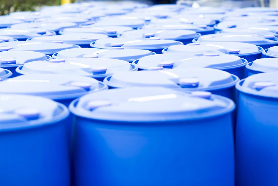 Tips for Handling and Storing Chemical Drums