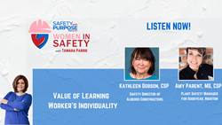 WIS #18 - Value of Learning  Worker's Individuality