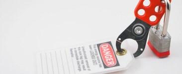 Lockout-Tagout Procedures