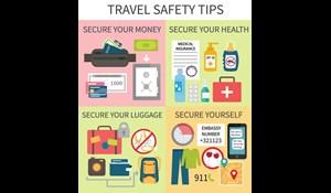 Image for Safe Travel Tips