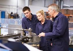 Multi-language workplaces require careful training methods