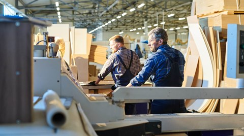 How can lean systems improve your ergonomics program? Find out in this article.