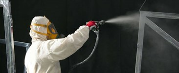 Work Safely with the Proper Respirator