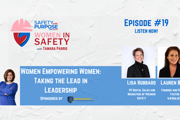 WIS #19 - Women Empowering Women: Taking the Lead in Leadership