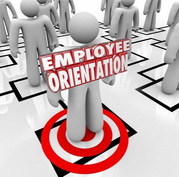 9 Topics Every Employee Orientation Should Cover