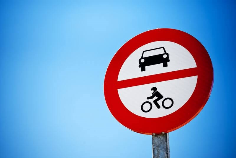 Spring has Sprung! Cyclist and Motorcyclist Safety Review
