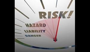Image for Hazard VS Risk