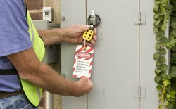 Lockout/Tagout Procedure Overview