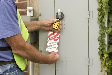 How to Build a Lockout/Tagout Policy to Prevent Tragic Outcomes